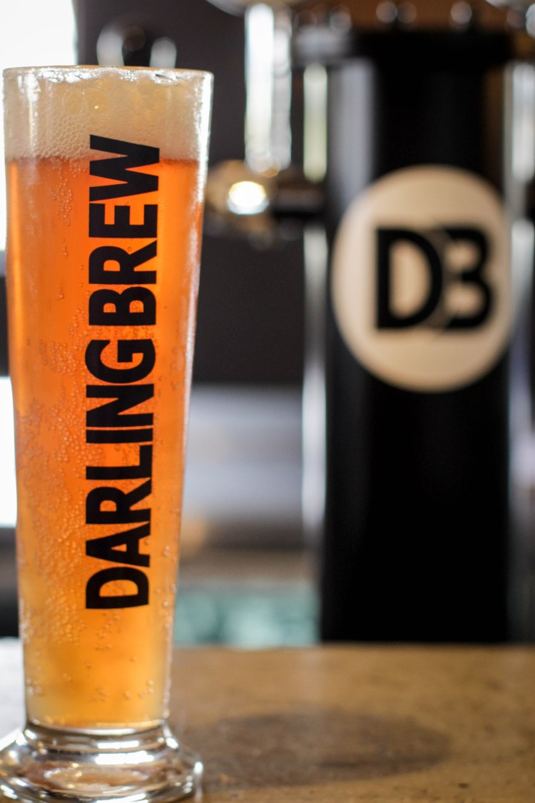 Darling Brew - West Coast Way 004