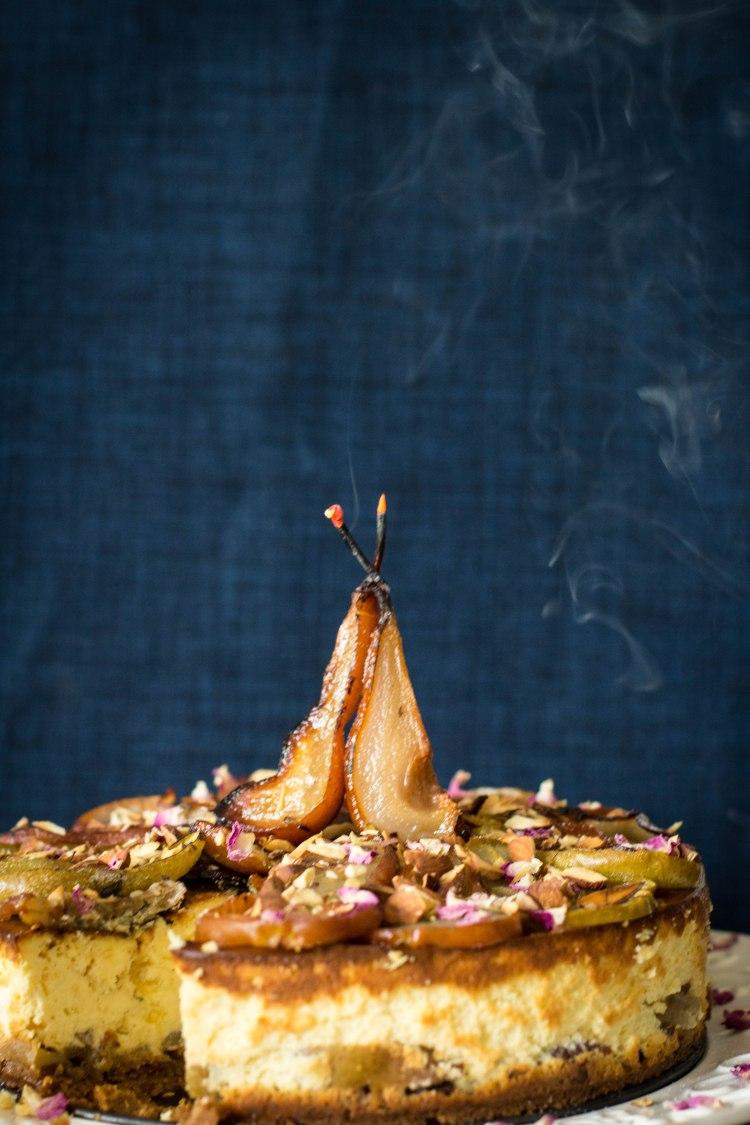 Grand Constance Cheesecake 223