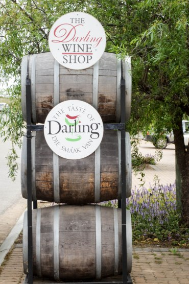 Darling 195
